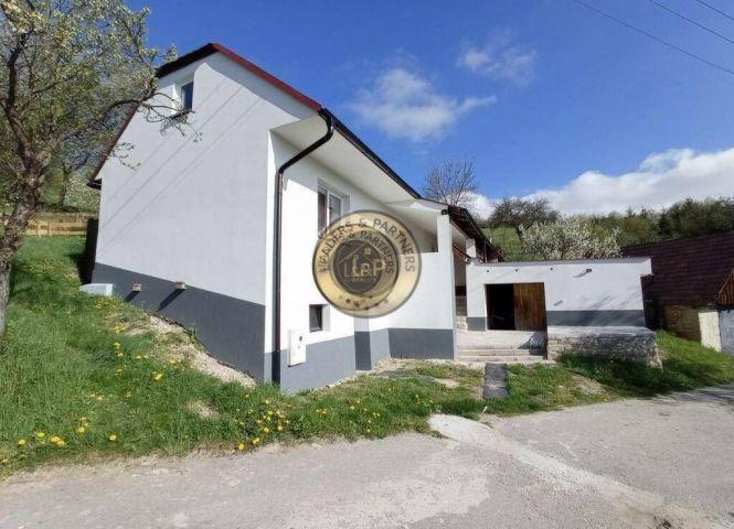 Rodinný dom - Lubina - Fotografia 1