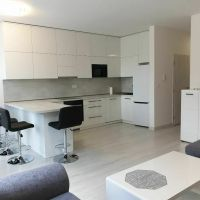 3 izbový byt, Nitra, 76.39 m², Novostavba