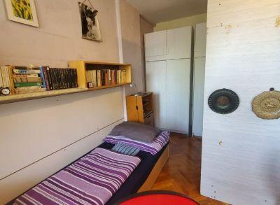 Velkometrážny 1 izbový byt