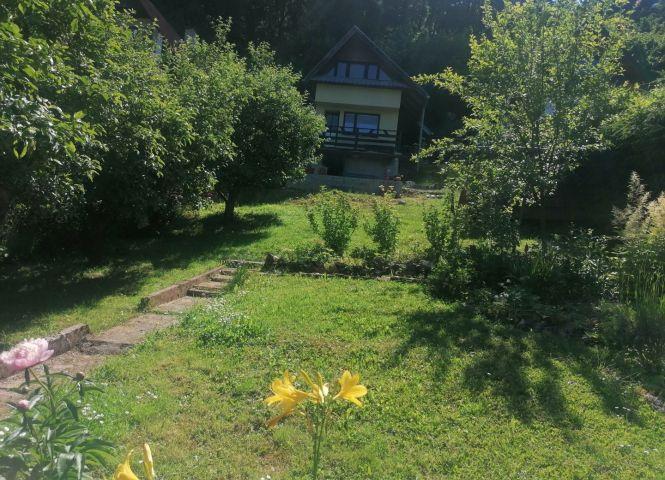 záhradná chata - Trenčianske Teplice - Fotografia 1