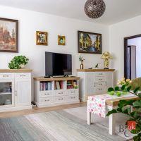 4 izbový byt, Prešov, 76 m², Čiastočná rekonštrukcia