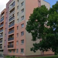 1 izbový byt, Bratislava-Nové Mesto, 39.87 m², Kompletná rekonštrukcia