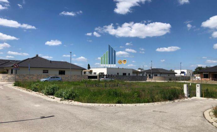 BA II Podunajské Biskupice, Podunajská brána predaj stavebného pozemku 540 m2 na výstavbu rodinného domu