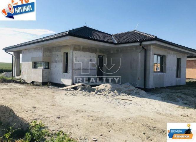 Rodinný dom - Sládkovičovo - Fotografia 1