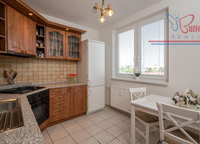3 izbový byt - Vrbové - Fotografia 1
