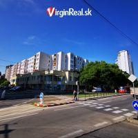 Obchodné, Bratislava-Ružinov, 25 m², Čiastočná rekonštrukcia