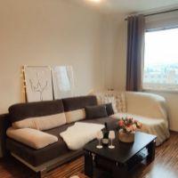 1 izbový byt, Bratislava-Rača, 38 m², Kompletná rekonštrukcia