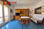 PREDANÉ! 2-izb. byt s terasou v Taliansku na ostrove Grado - Costa Azzura