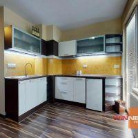 1 izbový byt, Žiar nad Hronom, 34.17 m², Kompletná rekonštrukcia