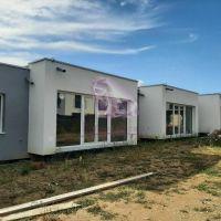 Rodinný dom, Senec, 84.09 m², Vo výstavbe
