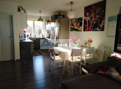 Areté real - Prenájom veľmi pekného 4 izbového mezonetového bytu s balkónom v Pezinku