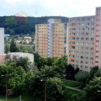 3 izbový byt, Bratislava-Dúbravka, 84.40 m², Čiastočná rekonštrukcia