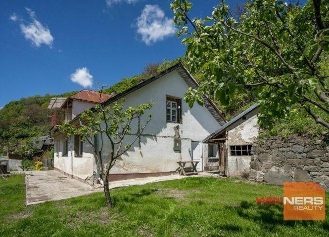 Rodinný dom - Banská Štiavnica - Fotografia 1