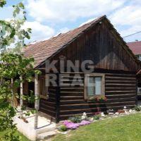 Chata, drevenica, zrub, Rešov, 160 m², Pôvodný stav