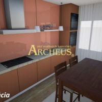 2 izbový byt, Humenné, 64 m², Pôvodný stav