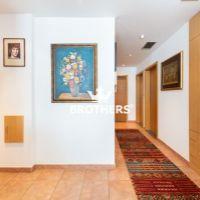 3 izbový byt, Bratislava-Staré Mesto, 105.50 m², Novostavba
