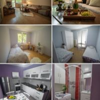 3 izbový byt, Nitra, 64 m², Čiastočná rekonštrukcia