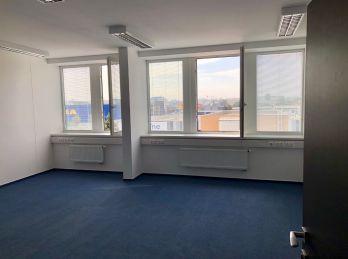 PROMINENT REAL prenajme kancelárske priestory na Pestovateľskej ulici v BA II.