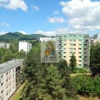 3 izbový byt, Banská Bystrica, 68.60 m², Pôvodný stav