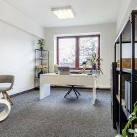 Kancelárie, Košice-Sever, 38 m², Kompletná rekonštrukcia