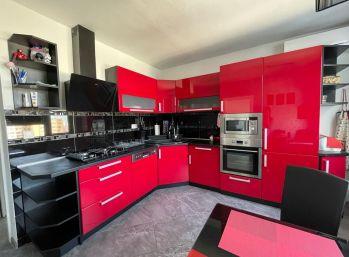 Predaj 3 izbový byt, balkón, Chrenová, kompl.rekonštr.