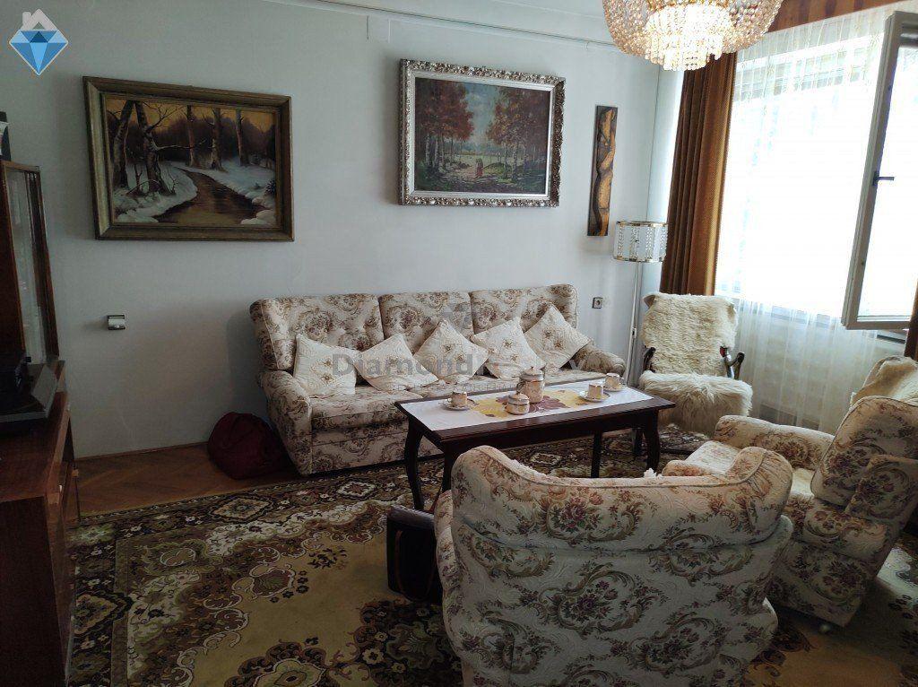 Na predaj rodinný dom Nitra - Zobor