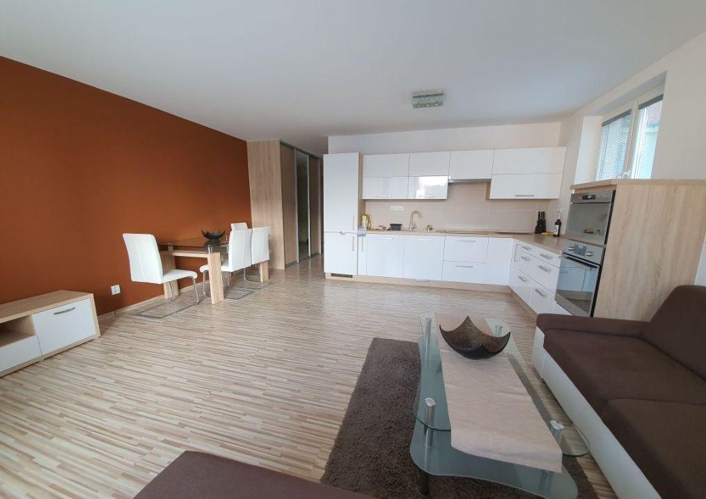 Novostavba zariadeného 3- izbového bytu v Malackách