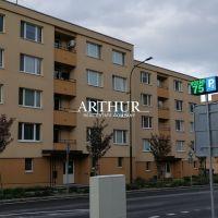 1 izbový byt, Banská Štiavnica, 42 m², Pôvodný stav