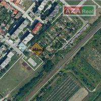 Záhrada, Svätý Jur, 468 m²