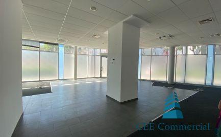 Obchodný priestor na prenájom, BA - Ružinov, 156 m2