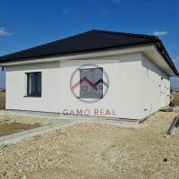 Rodinný dom, Topoľnica, 85.38 m², Vo výstavbe