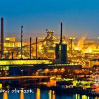 Výroba, Strážske, 13000 m², Čiastočná rekonštrukcia