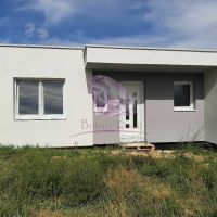 Rodinný dom, Senec, 96.55 m², Vo výstavbe