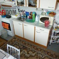 1 izbový byt, Šurany, 1 m², Čiastočná rekonštrukcia