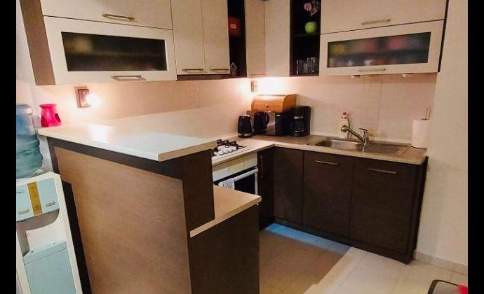 Kompletne zrekonštruovaný 3 izbový byt na predaj Galanta