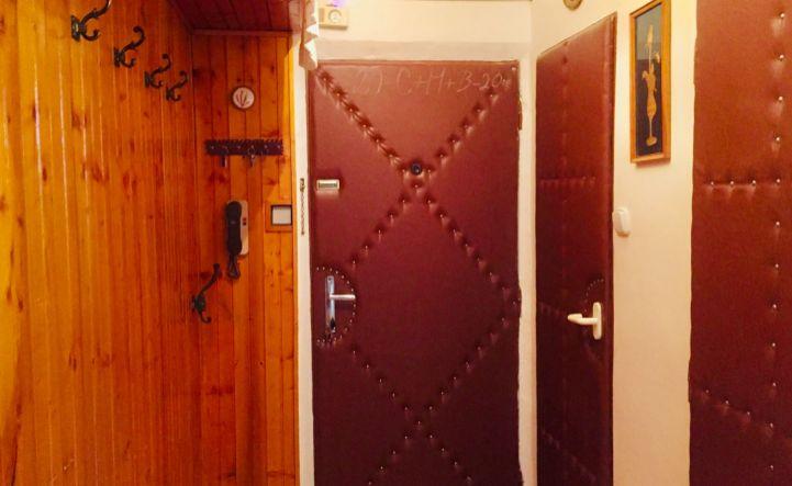 3-izbový byt Michalovce