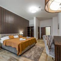 1 izbový byt, Prešov, 44.45 m², Novostavba