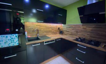 3 izbový byt na predaj v centre mesta Galanta