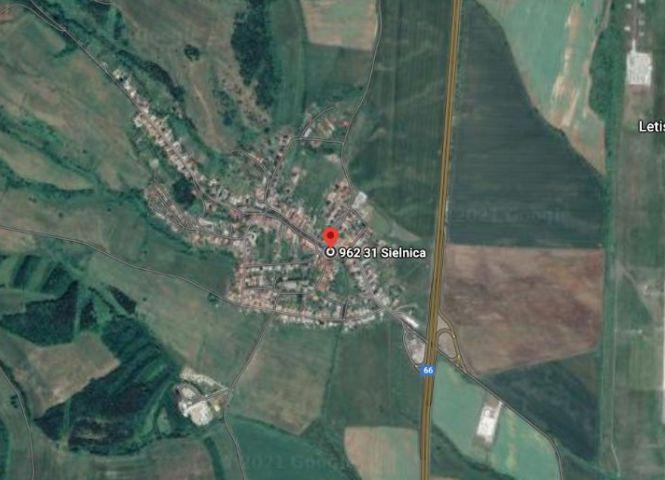 orná pôda - Sielnica - Fotografia 1