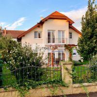 Rodinný dom, Berg, 221 m², Novostavba