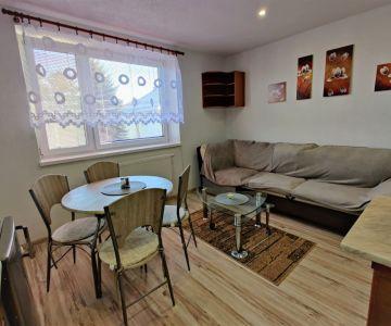 1 izbový byt na prenájom v rodinnom dome, Závažná Poruba - Liptovský Mikuláš