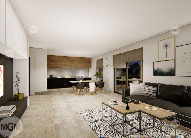 1 izbový byt - Svit - Fotografia 1