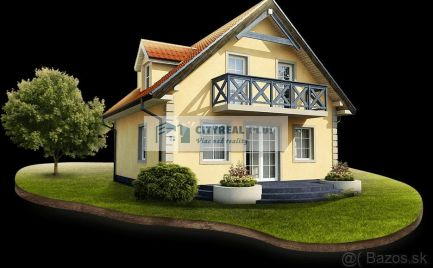 Predám rodinný dom Šurany