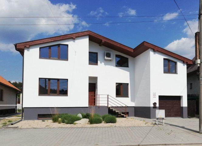 Rodinný dom - Lozorno - Fotografia 1