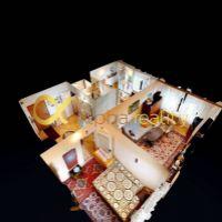 2 izbový byt, Spišská Nová Ves, 56 m², Pôvodný stav