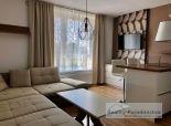 Devínska Nová Ves - pekný 1 izbový byt v novostavbe AMBER na prenájom, parkovacie miesto, balkón