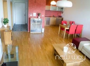 Na predaj 2 izbový byt + garážové státie - Tomášiková, Bratislava-Nové mesto  255 000,- eur