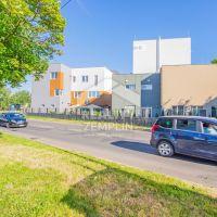 3 izbový byt, Michalovce, 105 m², Novostavba