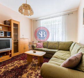 StarBrokers - EXKLUZíVNE! Šikovný 1,5-i tehlový byt na Grösslingovej ulici, priamo v centre mesta