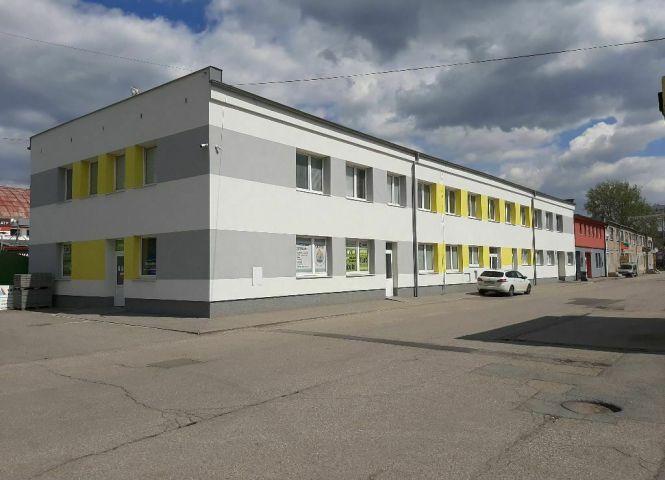 kancelárie - Košice-Juh - Fotografia 1